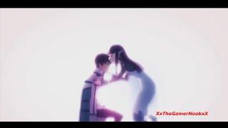"""AMV Tatsuya Shiba Demon Okinawa """"Final Battle"""" (Hymns of Eden) 720p HD"""