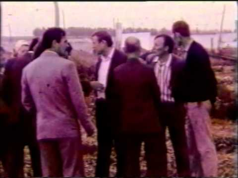 "Колхоз ""Гвардеец"" 1987 г. Канашский Район (Чувашская Республика)"