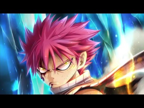 Fairy Tail - Main Theme 2014 [Extended] Ost