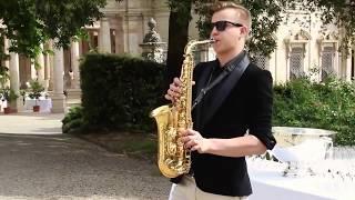 Саксофонист на свадьбу, юбилей или корпоратив!