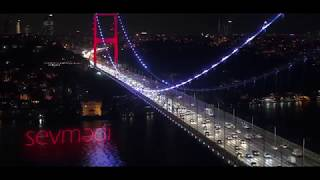 Emrah Karaduman - For him feat Nigar Muharrem (Official Lyric Video)