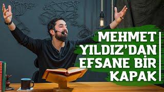 Mehmet Yıldız'dan Efsane Bir Kapak