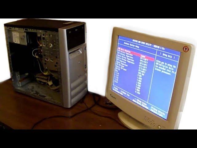 HP GRATUIT DRIVER COMPAQ AUDIO SFF TÉLÉCHARGER D530
