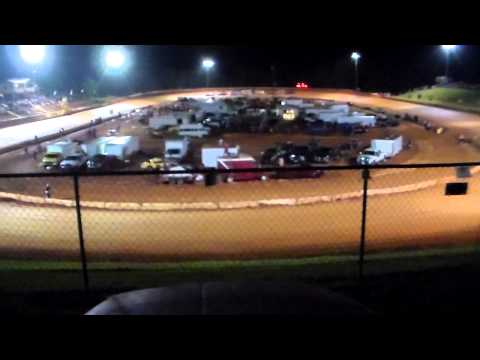 Friendship Speedway(SECA CRATE LATE MODELS) 8 23 14