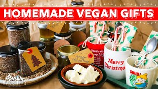 Easy DIY Vegan Food Gifts | Ho…