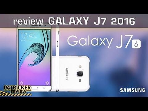 รีวิว SAMSUNG GALAXY J7 2016 ไทย
