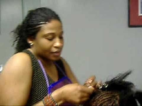 Akome African Hair Braiding Columbia Sc Youtube