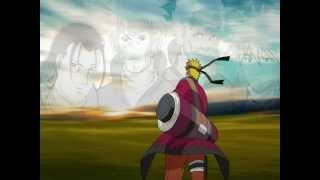 Repeat youtube video Way Of The Ninja/Jiraiya`s Death  **Fan Recreation**(Naruto Shippuuden Soundtrack)