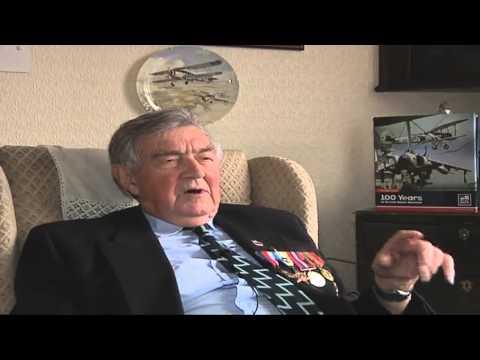 Jack Thomas - Fleet Air Arm - Battle of the Atlantic