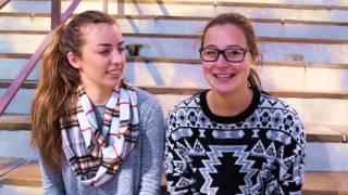 Wofford College Zeta Tau Alpha 2016 Recruitment Video