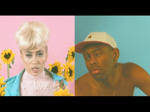 Клип Tyler, the Creator - Perfect