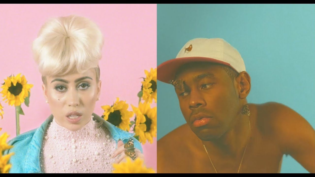 Ofwgkta Wallpaper Hd Tyler The Creator Perfect Featuring Kali Uchis And
