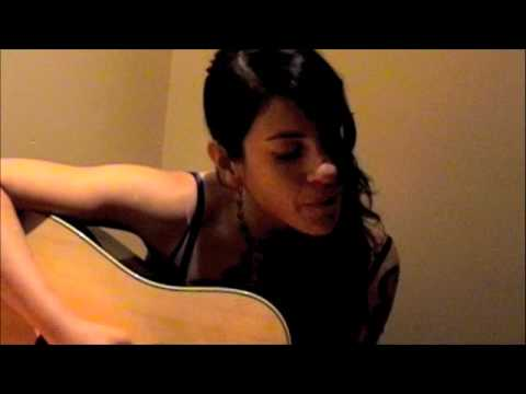 the drugs don't work - The Verve - Terra Naomi Cover
