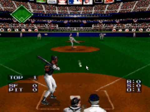 3fab658108 Ken Griffey Jr.'s Winning Run (SNES) Gameplay - YouTube