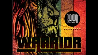 Warrior Instrumental (Reggae Rap Beat 2015) Sinima Beats