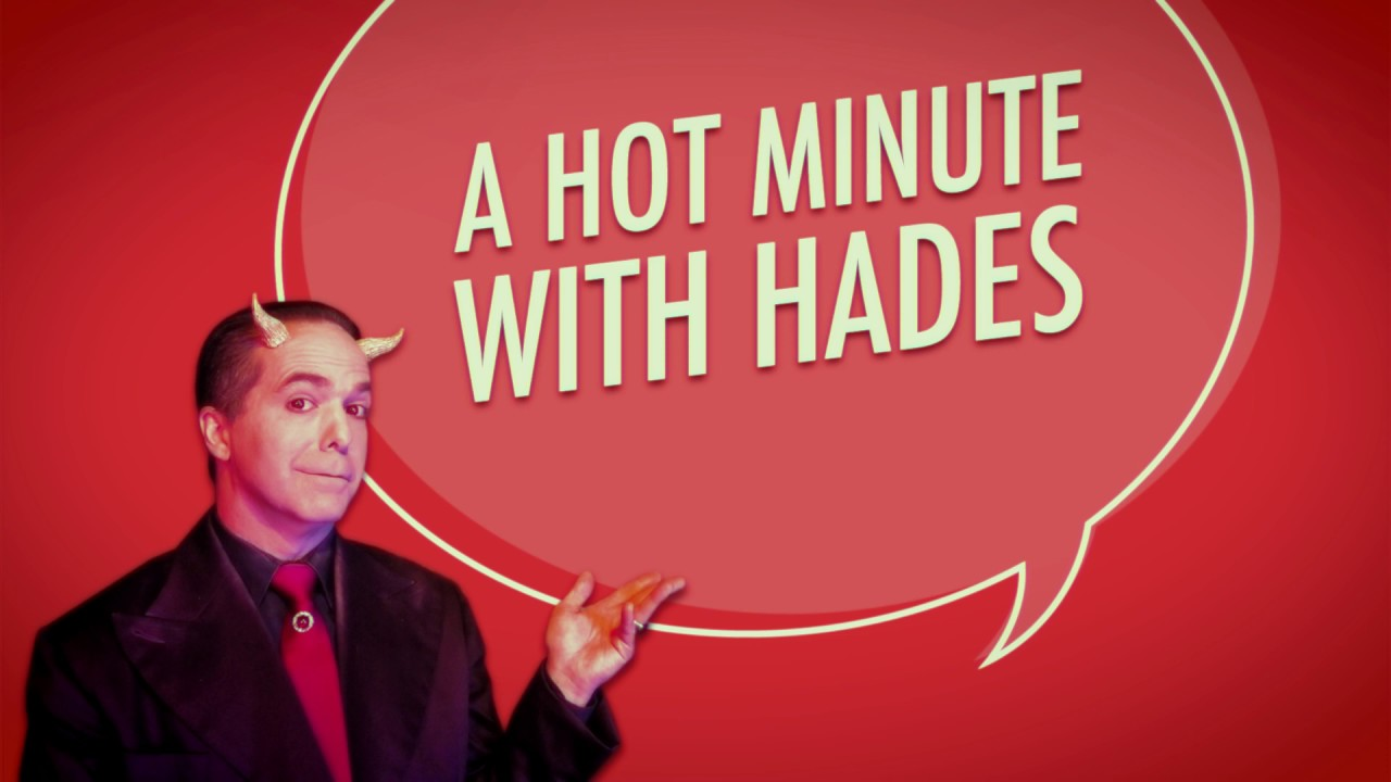"""Download A Hot Minute with Hades  