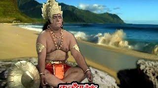 श्री हनुमान चालीसा / सम्पूर्ण सचित्र चित्रण / देशराज पटेरिया