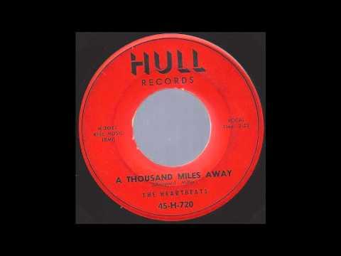 The Heartbeats - A Thousand Miles Away - '57 Doo-Wop on Hull