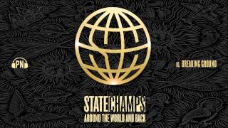 "State Champs ""Breaking Ground"""
