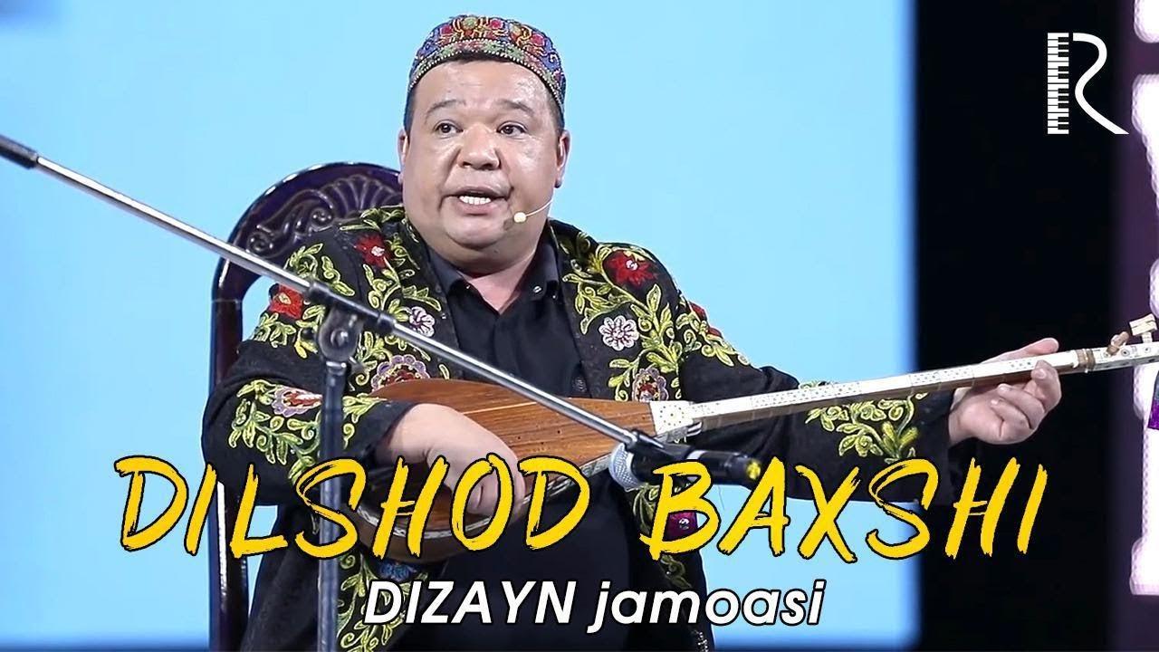 Dizayn jamoasi - Dilshod baxshi | Дизайн жамоаси - Дилшод бахши