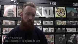 The Vinyl Revival Documentary