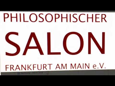 LOCATIONS IN FRANKFURT - Philosophischer Salon Frankfurt am