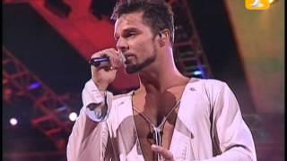 Ricky Martin, Asignatura Pendiente, Festival de Viña 2007