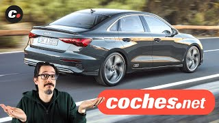 Audi A3 Sedan 2020 | Novedad / Review en español | coches.net