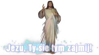Jezu, Ty się tym zajmij! - Z pism Sługi Bożego ks. Dolindo Ruotolo
