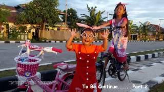 Jessica Jenica Beli SEPEDA BARU 💖 Hadiah dari OMA dan OPA 💖 Part 1