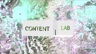 Content Lab empowered by Videotage by Chen Pin Tao 6.o.6.6.y.C.C