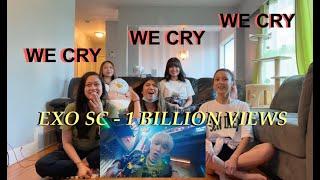 Baixar EXO-SC (세훈&찬열) '10억뷰 (1 Billion Views) (Feat. MOON)' MV REACTION [TAGLISH]