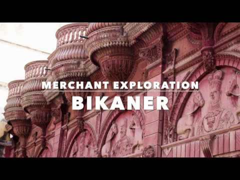 Havelis of Bikaner | Rajasthan | India Travel