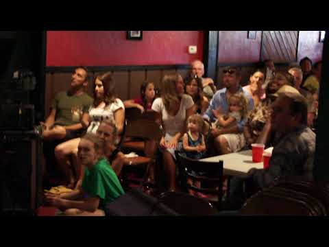 Kids performing Mista Flow recording 145 club Valley Springs
