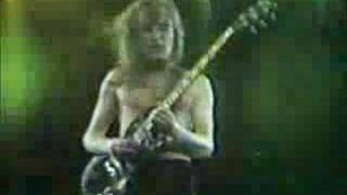 AC/DC - For Those About To Rock (Live in Rio 1985)