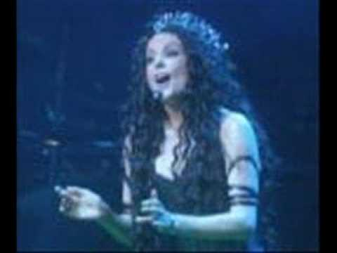 Cats memory sarah brightman