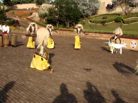 Rwanda Tourism Board Cultural Tours
