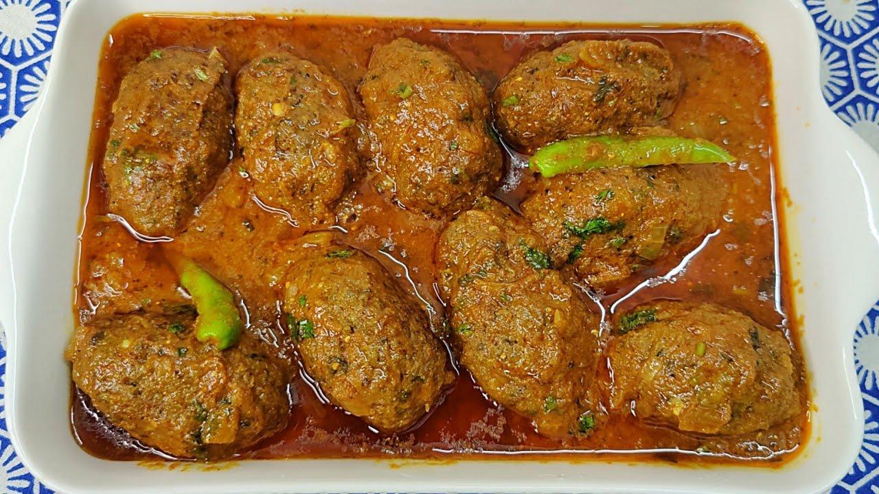 Jab Banaoge Aise Masala Kabab To Chhaa Jaoge Janab | Masala Kabab Gravy | Easy Kabab Recipe