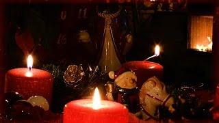 Liebe Grüße zum 3. Advent - Love greetings to the 3. Advent