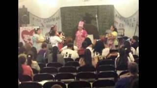 Icm - Las Mu~equitas De Cristo