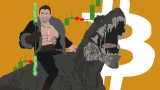 Bitcoin Bounce - Death Cross?! December Price & Trade Analysis