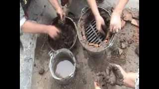 Maltız (Toprak Pişirme Ocağı) Nasıl Yapılır?