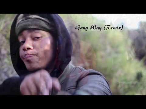 Clout Drilla Gang Way (Remix)