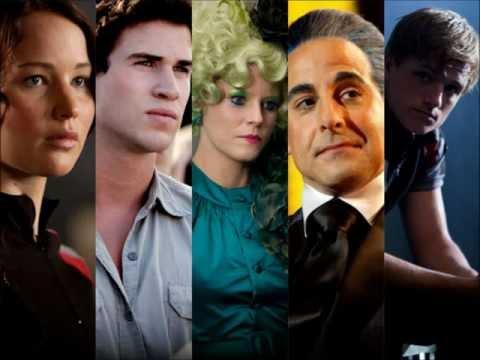 Die Tribute von Panem - The Hunger Games - Soundtrack [HD]