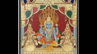 SRI VISHNU SAHASRANAMA STOTRAM -I