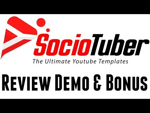 sociotuber-review-demo-bonus---youtube-channel-powerpoint-video-templates