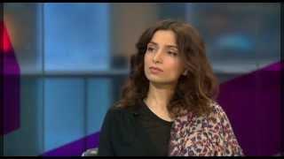 Deeyah Khan on extremism in the UK thumbnail