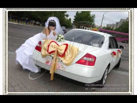Украшение Для Свадебных Машин скачать