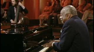 Oscar Peterson & Count Basie - Jumpin