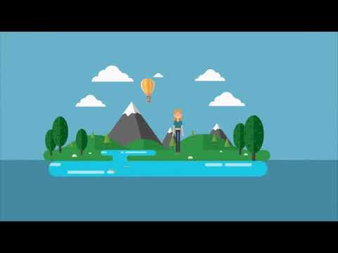 One Key Fan Animatievideos voor bedrijven | Real Sales Video Animatiebedrijf Amsterdam